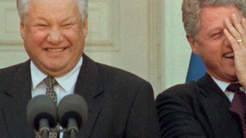 Rire Clinton et Eltsine.jpg